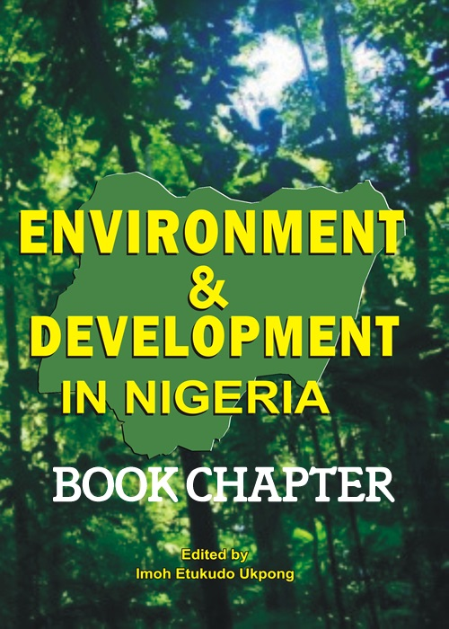 Chapter 75: Pollution of Soil in Nigeria with Cassava Processing Effluents  , By R  N  Nwabueze, G  O  C  Onyia, N  C  Agha & C  I  Alozie